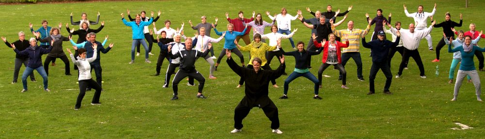 Qigong in  Haltern am See